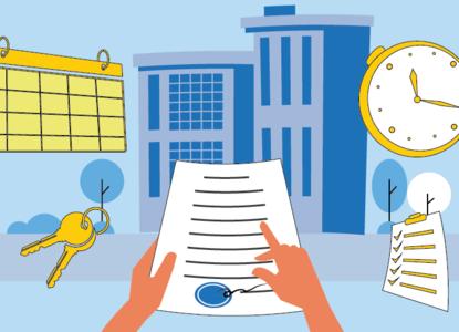 Платить ли штраф после отказа от аренды: решение ВС