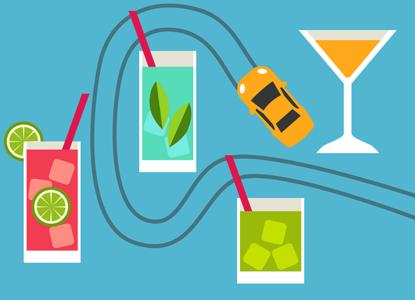Странные дела: как трезвых водителей наказали за пьянство