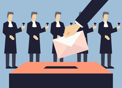 День жалоб: что оспаривали судьи в ВККС