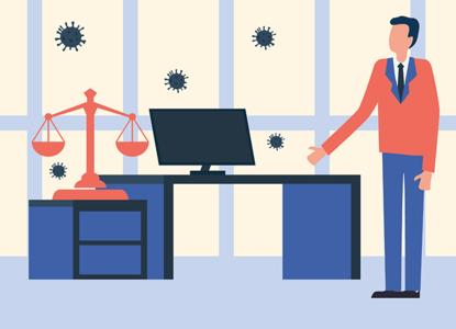 Сохрани свою юрфирму в пандемию: тест-игра «Право.ru»