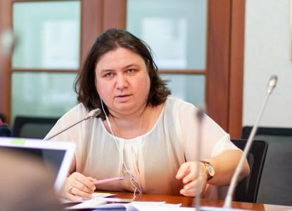 Советницу ФПА наградили европейской премией в сфере Legal Tech