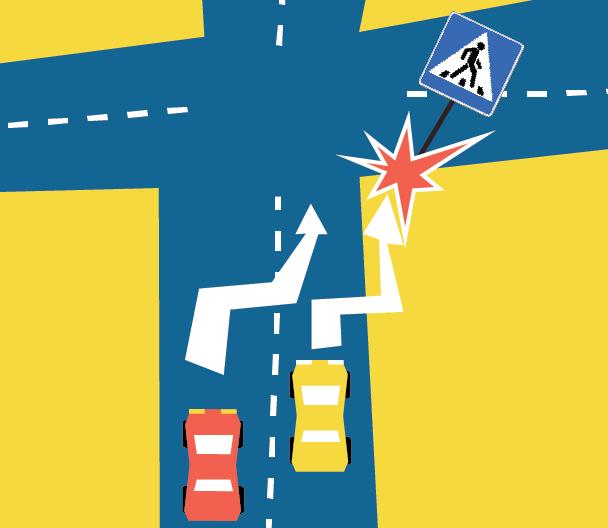 Механическое повреждение автомобиля без дтп