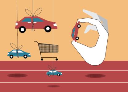 Продаем автомобиль правильно: пошаговая инструкция