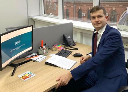 Адвокатское бюро LOYS открыло филиал в Краснодаре