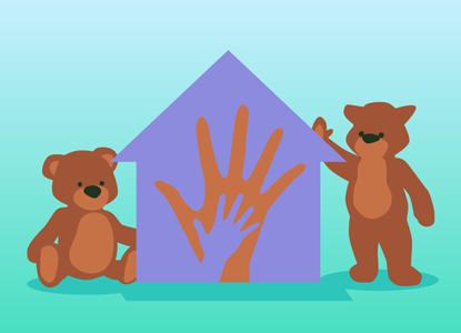 Аварийная квартира и длинная очередь: обзор ВС для сирот