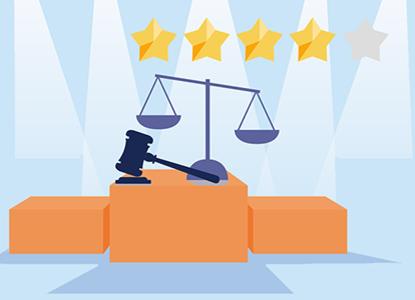 Приглашаем юридические фирмы принять участие в исследованиях «Право.ru» по экономическим и банкротным спорам