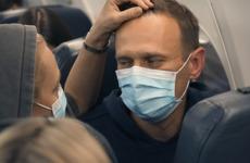 Алексея Навального задержали в аэропорту Шереметьево / Алексей Навальный. Фото:  AP Photo/Mstyslav Chernov/ТАСС