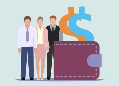 Исследование: сколько получают самые высокооплачиваемые главы юрдепов в США