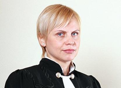 Башлакова-Николаева Елена Юрьевна
