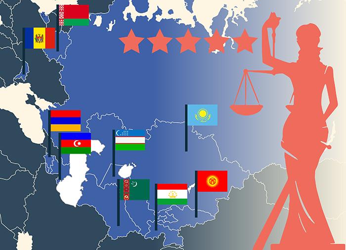 Pravo.ru-300 International: исследование юридических рынков СНГ  взгляд из России