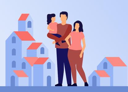 Улучшить жилье: кого нельзя исключить из списка нуждающихся