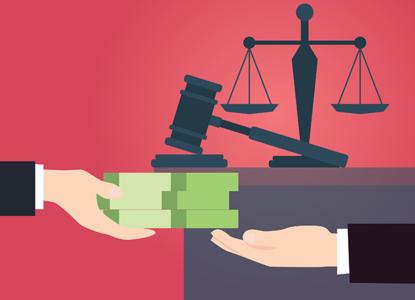 Провокация ФСБ и сговор с адвокатом: ВККС одобрила «уголовки» для судей