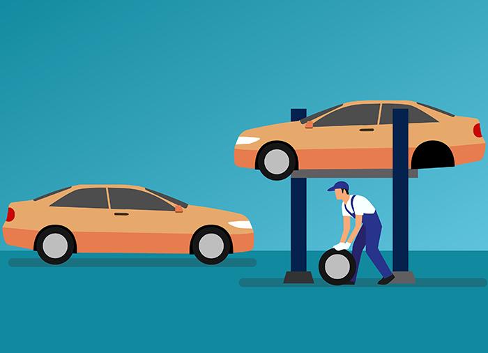 Авто на гарантии: вернуть деньги или добиться ремонта