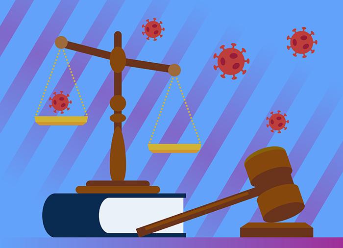 Выплаты медикам и мораторий в пандемию: коронавирусный обзор ВС