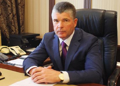 Птицын Михаил Юрьевич