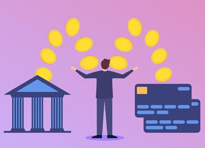 Начислили по ошибке и оформили кредит: сколько клиент должен банку