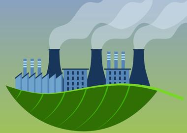 Деньгами или «натурой»: как лучше возместить вред природе