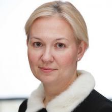 Валерия Ковалева