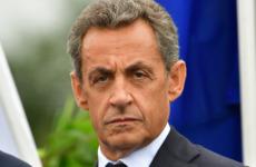 Саркози приговорили к реальному сроку / Фото: Liewig Christian/ABACA/Abaca Press/TASS