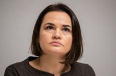 СК Белоруссии инициирует экстрадицию Тихановской / Фото: AP Photo/Raul Mee/ТАСС