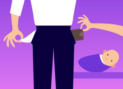 Пленум ВС: как накажут неплательщиков алиментов