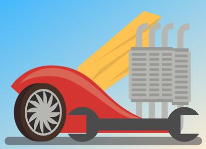 Автотюнинг: как законно улучшить машину