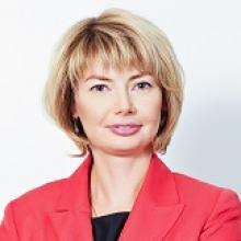 Нина Белозерцева