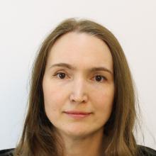 Ольга Рыбцова