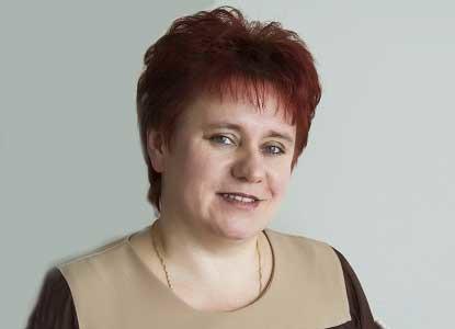 Сильченко Римма Петровна