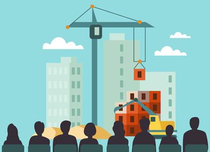 Строительство в 2021 году: правовые проблемы и их решения