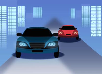 Ксенон на авто: что грозит за установку и как избежать наказания