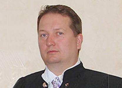 Рогожин Сергей Петрович