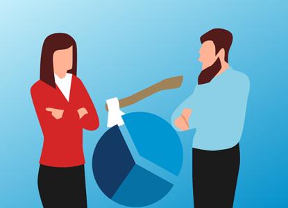 Развод и раздел доли в обществе: когда нужно согласие бизнес-партнеров