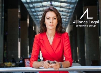 Alliance Legal CG рекомендована в международном рейтинге The Legal 500