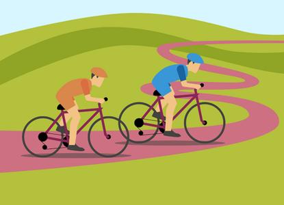 АСГМ исправил описку, заменив координаты в решении по делу об олимпийской велотрассе