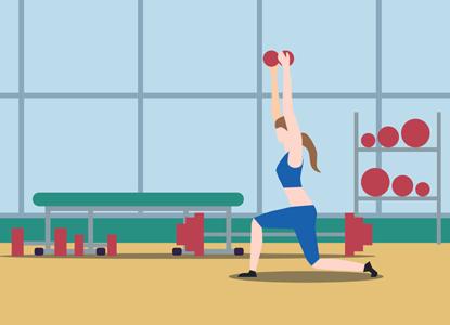 ВС решал, может ли фитнес-клуб отказать недовольному клиенту