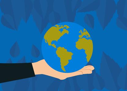 Зелёные юруслуги: как связаны юристы и экология