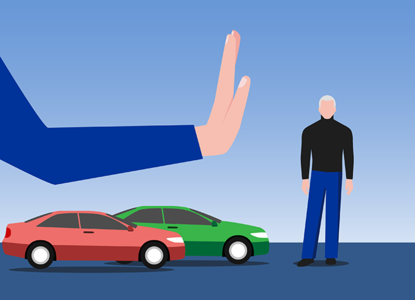 Как правильно оформить машины в наследство