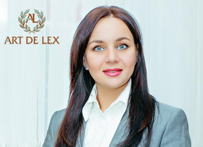 Оксана Павлухина усилит антимонопольную практику ART DE LEX