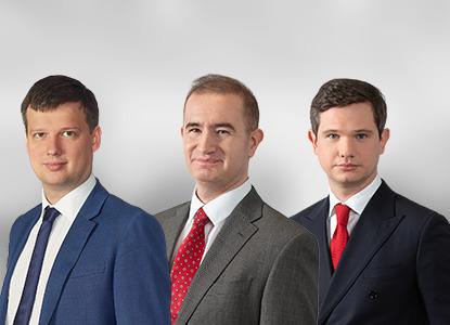 Московский офис Clifford Chance объявляет о новых назначениях и соглашении о сотрудничестве
