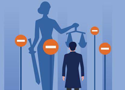 Убрать судью: как работают отводы в гражданском и арбитражном процессах