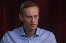 Суд принял иск Навального к Пескову из-за слов о ЦРУ / Фото:  Zuma\TASS