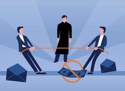 Злоупотребления процессуальными правами: как отбиться от них в суде