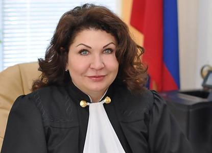 Филимонова Елена Петровна