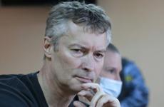 Апелляция снизила Ройзману срок ареста / Фото: Донат Сорокин/ТАСС