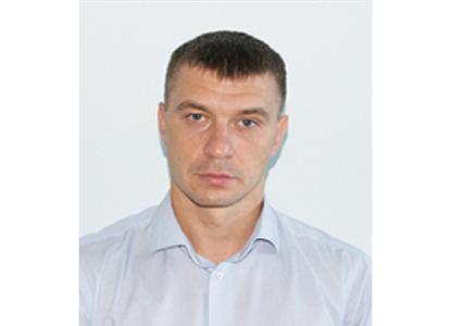 Петров Максим Геннадьевич