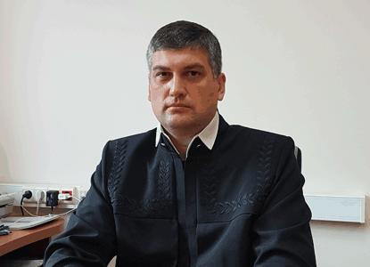 Рябченко Роман Геннадьевич