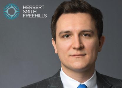 Иван Теселкин назначен партнером в московском офисе Herbert Smith Freehills