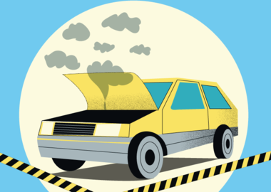 Неисправный автомобиль: что грозит водителю и как накажут