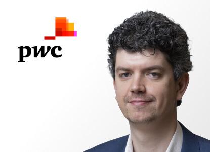 PwC объявляет о назначении Артёма Мойсеенко партнером
